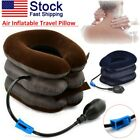 Neck Massggers 3 Layers Tractors for Cervical Spine Rest Support Health Care USA
