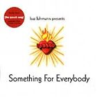 Something for Everybody by Baz Luhrmann (CD, 1998, Capitol)