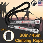 Outdoor Climbing Ropes Cord Rappelling Rock Safety Prusik Cord Rescue Landyard