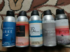 HOLLISTER Mens body spray 4.2 oz each: you pick from multiple options