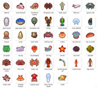 Animal Crossing:New Horizons FULL MUSEUM ALL Fish Fossil Bug Art Sea Creature  <br/> Online Now! Finish your Museum Collection 🐟🦴🐛🎨🦑