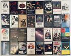 YOU PICK Cassette Tapes 60s 70s 80s 90s Classic Rock Greatest Hits BULK DISCOUNT
