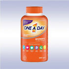 ONE A DAY WOMENS MULTIVITAMIN (300 TABLET) oneaday 1 multi immune health heart