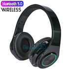 Gaming Mic Headset Stereo Over-ear Headphone For Nintendo Switch/Xbox One/PC