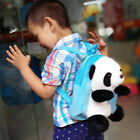 Cute Panda Bag Plush Toy Plush Backpack Animals Plush Doll Kindergarten Bag YU