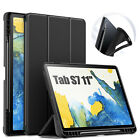INFILAND Case for Samsung Galaxy Tab S7 11-inch SM-T870/T875/T876 2020 Tablet