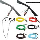 Adjustable Neck Cord Glasses Straps Spectacle Holder Lanyard & Sunglasses X1h3