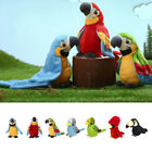 Sound+Record+Repeat+Speaking+Toys+Kids+Electronic+Talking+Parrots+Plush+Toy+BE