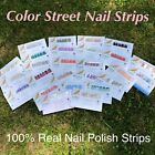 Kyпить 25% Off ENTIRE Order! ~ Color Street Nail Strips ~ 100% Nail Polish Strips на еВаy.соm
