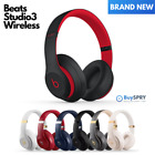 Apple Beats by Dr. Dre Studio3 Over-Ear Wireless Headphones Brand New