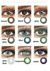 color contacts snow white series each buy is a pair