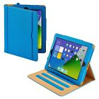 """iPad Case 8th Generation 10.2"""" 2020 Soft Leather Smart Cover Wallet for Apple"""