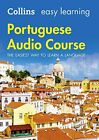 Easy Learning Portuguese Audio Course: Language, Dictionaries+-