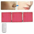 Newst LED Red Infrared Light Panel Wrinkle Removal Folding Light Therapy Device