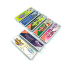 Juicy Jays Flavoured Rolling Papers Fruity Flavour Smoking Skins 1-1/4 SIZE