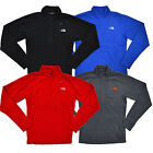 The North Face Mens Fleece Pullover Sweatshirt Long Sleeves Jacket Xs M L New