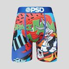 PSD MEN'S E UNDERWEAR  BOXER BRIEF - Space Jam All American Squad