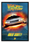 Back To The Future Great Scott! Poster MAGNETIC NOTICE BOARD Inc Magnets