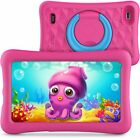 32GB WiFi Kids Tablet Android 8.1 Dual Camera 7inch HD IPS Tablet for Education