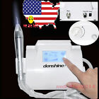 Touchable Dental Ultrasonic Scaler Piezo Scaling Cleaning Unit w LED Handpiece