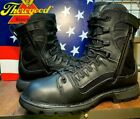 Thorogood Tactical Boots Waterproof Slip Resistant Military EMT Police 834-6449