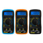 Auto Ranging Digital Multimeter AC/DC Voltage Current Resistance Multi Testers