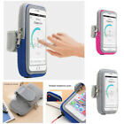 Sport Armband Gym Running Jogging Workout Pouch Arm Holder for iPhone Samsung US