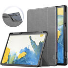 INFILAND Case for Galaxy Tab S7+/ S7 Plus 12.4 SM-T970/T975/T976 2020 Tablet