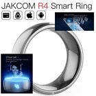 Jakcom R4 Smart Ring IC/ID/NFC Card Simulation Virtual Call Notepad Information