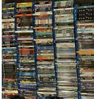 """$3.99 Blu-Ray Movies """"M-S"""" (See Desc for other listings) Updated 04/03!"""
