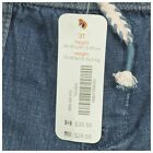 Gymboree Baby Girl Bottoms Infant  12-18 months, 2T 3T Blue Toddler Pants