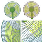 Baby Kids Safety Washable Nylon Fan Cover Finger Protective Dustproof Mesh Net