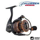 Pflueger Supreme XT Spinning Fishing Reel 9+1BB FreshwaterSaltwater Fishing Reel