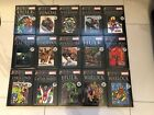 Marvel The Ultimate Graphic Novels Collection Various  New & Sealed