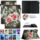 """For 10.4"""" Samsung Galaxy Tab A7 T500 T505 Tablet Leather Smart Stand Cover Case"""