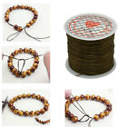 50M+Strong+Stretch+Elastic+Cord+Wire+rope+Bracelet+Necklace+String+Bead+0.5mW9H