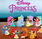 PICK 4 OR MORE FOR $5.25 EACH McDONALD'S 2021 DISNEY PRINCESS HAPPY MEAL TOYS!  <br/> FULL SET $39.99 FREE SHIP - BUY 4 OR MORE TOYS $5.25 EA