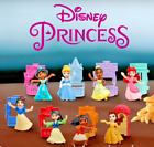 PICK 4 OR MORE FOR $5.94 EACH McDONALD'S 2021 DISNEY PRINCESS HAPPY MEAL TOYS!