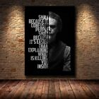 Nordic Inspirational Typography Success Quotes Poster Decor Poster , no Framed