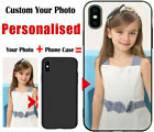 Hot Customize Personalised Ultra Thin Phone Case Cover Custom Printed Photo Logo