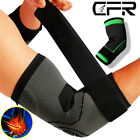 Tennis Elbow Brace Support Arthritis Tendonitis Arm Joint Pain Strap Band Wrap I