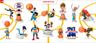 McDONALD'S 2021 SPACE JAM NEW *SEALED* - PICK YOUR TOYS - ON HAND FAST SHIPPING