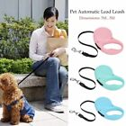 Anti-twist Clip Long Strong Pet Cord Dog Rope Leash Leads Retractable Leashes