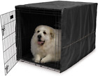 Privacy Dog Crate Cover Fits MidWest Dog Crates Machine Wash & Dry NEW