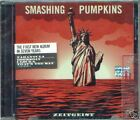 THE SMASHING PUMPKINS ZEITGEIST SEALED CD NEW