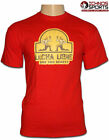 Mexican Lucha Libre Luchador wrestling adult size t shirt red