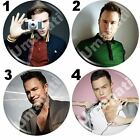 OLLY MURS lipstick/handbag/purse MIRROR 58mm  birthday NEW