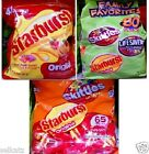 Starburst Fruit Chews or Skittles Original or Lifesavers Gummies ~ Pick One