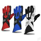 Gloves SFI THE PRO X Nomex K1 Auto Gear K1 Racing Auto racing