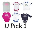 BIG LITTLE SISTER BROTHER SHIRTS BODYSUIT CARTERS NWT BOYS GIRLS LOTS OF SIZES